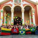 Užsienio lietuviai rinkosi Vilniuje dalintis idėjomis apie lietuvybės puoselėjimą