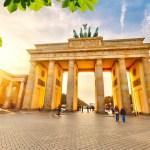 Gauk stipendiją stažuotei Vokietijoje!
