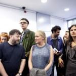 Užsienio ekspertai atranda Lietuvą ir jos kultūrą