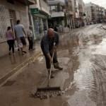 Ispanijoje per potvynį žuvo du lietuviai
