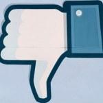 """""""Facebook"""" pagaliau ryžosi – atsiras mygtukas """"nepatinka"""""""