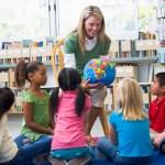 Olandijos pradinės mokyklos atsilieka užsienio kalbų mokyme