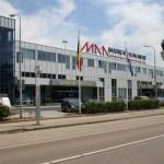 Mastrichto oro uoste – patobulinimai už milijonus eurų