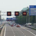 Pernai Olandijos policija užfiksavo tris milijardus automobilių numerių