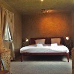 Olandijoje duris atvėrė pirmieji viešbučiai iš smėlio