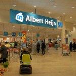 """Prekybos centrų grupės """"Albert Heijn"""" ir """" Jumbo"""" valdo daugiau nei pusę Olandijos prekybos centrų rinkos"""