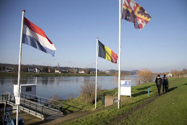 belgija nyderlandai