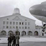 Vilniaus oro uostas – vienas seniausių be pertraukų veikiančių oro uostų pasaulyje