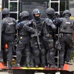 Po sprogimų Briuselyje, Nyderlanduose sustiprintas saugumas
