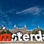10 Idėjų: Ką veikti Amsterdame ?