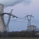 Pagrindiniu teroristų taikiniu Belgijoje turėjo tapti atominės elektrinės