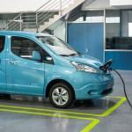 Elektromobilius perkantys vokiečiai gaus paramą