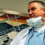 Olandijoje siaubo dantistas saulaukė atpildo