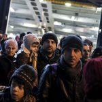 Pabėgėlių antplūdis Vokietijoje: ko baiminasi ir dėl ko pyksta vietiniai?