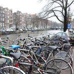 Nyderlandai išlieka tarp Europos dviračių eksporto lyderių