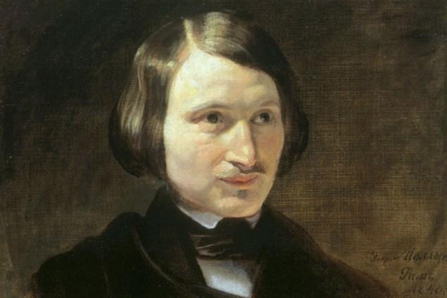 Nikolajus Gogolis Rusų klasiko kūrybos ir gyvenimo tyrinėtojai mano, kad rašytojas sirgo šizofrenija, kurią dar lydėdavo psichozės ir klaustrofobijos priepuoliai. N.Gogolį dažnai kamavo garsinės ir vaizdinės haliucinacijos. Apatiją ir depresiją staiga keisdavo pernelyg aktyvūs ir įkvėpimo kupini periodai. Apie save rašytojas sakydavo, kad organai jo kūne išdėstyti aukštyn kojomis.