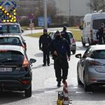 Belgija dėl naujų atakų apklausia keturis įtariamus IS verbuotojus