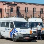 Belgija: kalėjimas smarkiai nukentėjo per kalinių riaušes