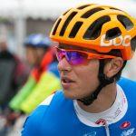 R. Navardauskas dviratininkų lenktynėse Olandijoje pakilo į šeštą vietą