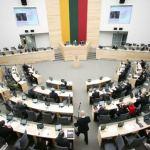 Seimas pritarė oro uostų koncesijos projektui