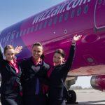 """""""Wizz Air"""" atnaujino skrydžių keitimo paslaugą – atsirado galimybė susigrąžinti pinigus"""
