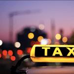 Taksi vairuotojas dėl 485 eurų vertės kelionės iš Šipolio į Amsterdamą keleivius laikė įkaitais