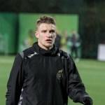 Oficialu: V. Slivka dar metus praleis Olandijoje