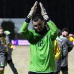 E. Šetkaus klubas Olandijoje užima vienuoliktąją vietą