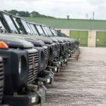 Lietuva iš Nyderlandų kariuomenės įsigis dar apie 200 vienetų naudotos karinės technikos