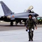 Baltijos šalių oro policijos misiją perima Nyderlandai