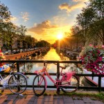 Nyderlanduose 2016 metais turistų skaičius perkopė 16 milijonų, šalies lankytojų skaičius išaugo 5%
