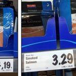 """Palygino """"Lidl"""" kainas Lietuvoje ir Airijoje: """"gėda Lietuvai!"""""""