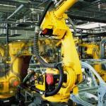 Įdarbinimo agentūra Olandijoje mokys žmones dirbti su robotais