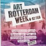 Roterdamo meno svetainė: fotografija ir šiuolaikinis menas