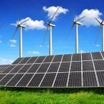 Olandų vėjo jėgainių parkas aptarnaus 1,5 mln. žmonių