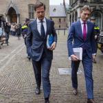 Nesuderino nuomonių dėl imigrantų: žlugo koalicinės Vyriausybės derybos Nyderlanduose