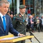 Nyderlanduose keisis Lietuvos ambasadorius