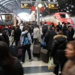 Nyderlandų geležinkeliai tobulina mobiliąją programėlę