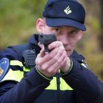 Olandijos policininkai tikisi papildomų mokymų ir šaudymo pamokų