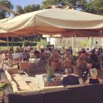 """""""Brasserie Staverden"""" terasa – geriausia Nyderlanduose"""