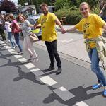 Belgijoje, Vokietijoje ir Nyderlanduose protestuota prieš belgų atomines elektrines