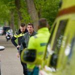 Įkaitų drama Olandijoje: ginkluotas vyras įsiveržė į radijo stotį