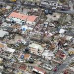 Kelionių agentūros informuoja: olandų turistai yra įstrigę uragano Irma siaubiamose teritorijose