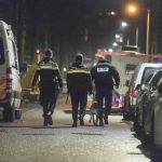 Amsterdamo centre – ginkluotas išpuolis: žuvo paauglys