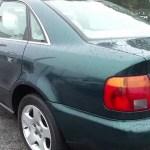 Lietuviai vairuoja seniausius automobilius Europoje