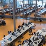 Užsieniečiai absolventai retai kuria verslą Nyderlanduose
