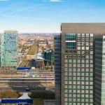 Amsterdamas – tarp top 5 dinamiškųjų miestų 2018-aisiais