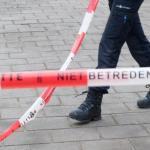 Po šaudymo Amsterdame trys žmonės sužeisti