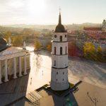 Vilniaus aplinka rūpinsis ir olandai