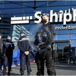 Amsterdamo oro uoste sulaikytas vienos stambiausių narkotikų grupuočių lyderis